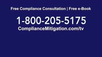 Compliance Mitigation TV Spot, 'Honest People' - Thumbnail 6