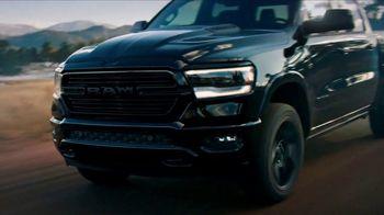 Ram Trucks Truck Month TV Spot, 'Three-Time Champion' [T2] - Thumbnail 1