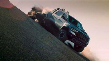 Ram Trucks Truck Month TV Spot, 'Three-Time Champion' [T2] - Thumbnail 3