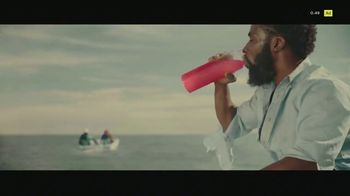 MiO Strawberry Kiwi TV Spot, 'Water Rescue'