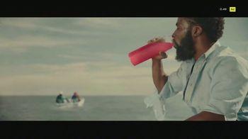MiO Strawberry Kiwi TV Spot, 'Water Rescue'