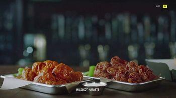 Buffalo Wild Wings Win-Win! Value Lineup TV Spot, 'Get More' - Thumbnail 3