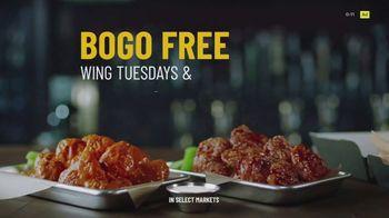 Buffalo Wild Wings Win-Win! Value Lineup TV Spot, 'Get More' - Thumbnail 4