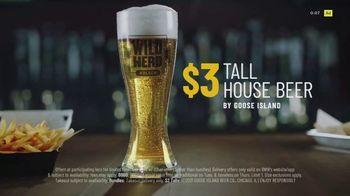 Buffalo Wild Wings Win-Win! Value Lineup TV Spot, 'Get More' - Thumbnail 7