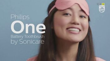Sonicare Philips One TV Spot, 'For a Brighter Smile' - Thumbnail 10