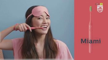 Sonicare Philips One TV Spot, 'For a Brighter Smile' - Thumbnail 5
