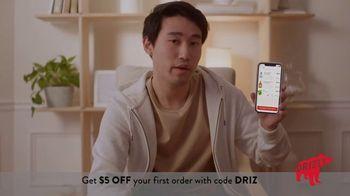 Drizly TV Spot, 'So Many Options' - Thumbnail 4
