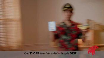 Drizly TV Spot, 'So Many Options' - Thumbnail 6