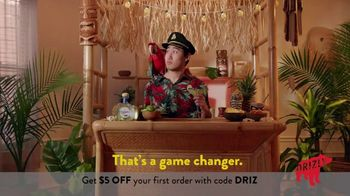 Drizly TV Spot, 'So Many Options' - Thumbnail 7