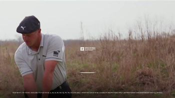 DraftKings at Casino Queen Sportsbook TV Spot, 'Tradition & Addition' Featuring Bryson DeChambeau - Thumbnail 1