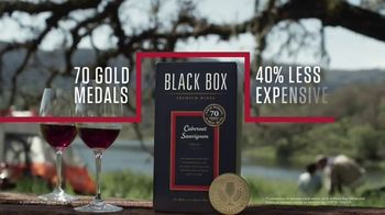 Black Box Wines TV Spot, 'Souvenir' - Thumbnail 9