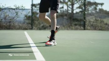 Tennis Warehouse TV Spot, 'Nike React Vapor NXT' - Thumbnail 4
