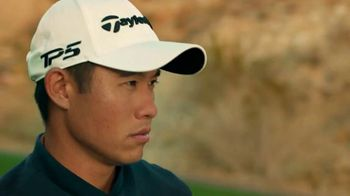 Therabody TV Spot, 'Every Moment' Featuring Collin Morikawa