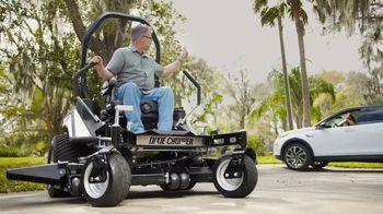 Dixie Chopper TV Spot, 'Speed When You Need It' - Thumbnail 4