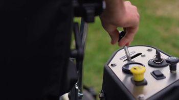Dixie Chopper TV Spot, 'Speed When You Need It' - Thumbnail 5