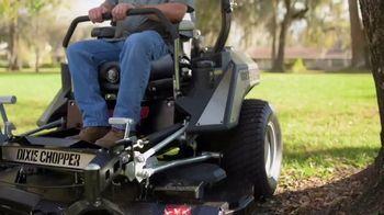 Dixie Chopper TV Spot, 'Speed When You Need It' - Thumbnail 6