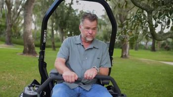 Dixie Chopper TV Spot, 'Speed When You Need It' - Thumbnail 7