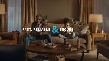 AT&T Internet TV Spot, 'Connect & Play' - Thumbnail 9