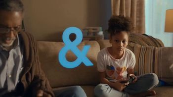 AT&T Internet TV Spot, 'Connect & Play' - Thumbnail 3