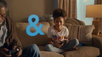 AT&T Internet TV Spot, 'Connect & Play' - Thumbnail 4