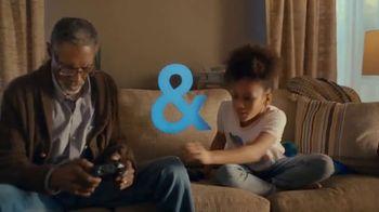 AT&T Internet TV Spot, 'Connect & Play' - Thumbnail 5