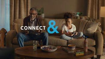 AT&T Internet TV Spot, 'Connect & Play' - Thumbnail 7