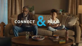 AT&T Internet TV Spot, 'Connect & Play' - Thumbnail 8