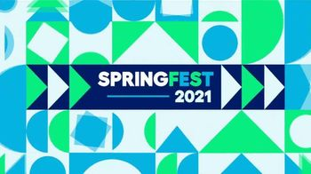 Lowe's Springfest TV Spot, 'Spring Is the Season of Possibilities' - Thumbnail 8