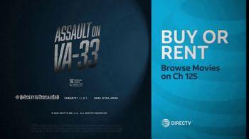 DIRECTV Cinema TV Spot, 'Assault on VA-33' - Thumbnail 9