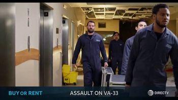 DIRECTV Cinema TV Spot, 'Assault on VA-33' - Thumbnail 2