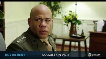 DIRECTV Cinema TV Spot, 'Assault on VA-33' - Thumbnail 3