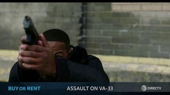 DIRECTV Cinema TV Spot, 'Assault on VA-33' - Thumbnail 4