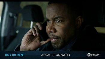 DIRECTV Cinema TV Spot, 'Assault on VA-33' - Thumbnail 5