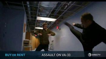 DIRECTV Cinema TV Spot, 'Assault on VA-33' - Thumbnail 6