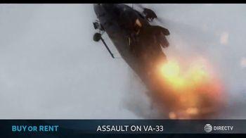DIRECTV Cinema TV Spot, 'Assault on VA-33' - Thumbnail 7