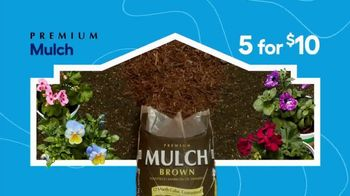 Lowe's Springfest TV Spot, 'Experience the Deals: Yard' - Thumbnail 5