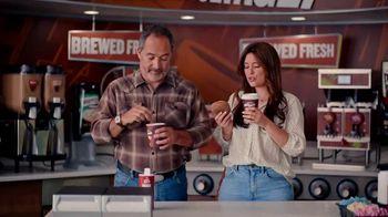 AmPm Guatemalan Coffee TV Spot, 'Soltera' [Spanish]