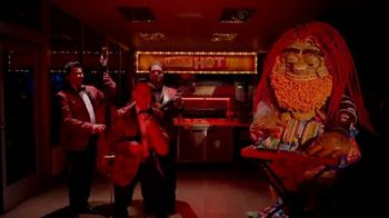AmPm Smoked Bacon Dog TV Spot, 'Banda' [Spanish] - Thumbnail 3