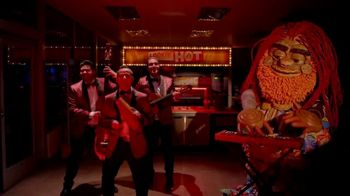 AmPm Smoked Bacon Dog TV Spot, 'Banda' [Spanish] - Thumbnail 6