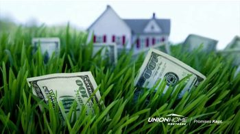 Union Home Mortgage TV Spot, 'Equity Into Cash' - Thumbnail 1