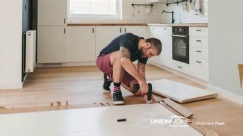 Union Home Mortgage TV Spot, 'Equity Into Cash' - Thumbnail 3