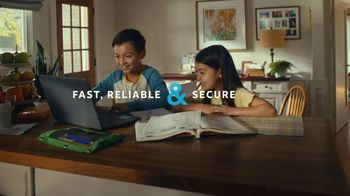 AT&T Internet TV Spot, 'Connect & Learn' - Thumbnail 8