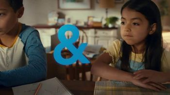 AT&T Internet TV Spot, 'Connect & Learn' - Thumbnail 3