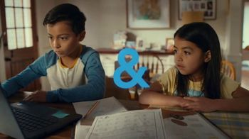 AT&T Internet TV Spot, 'Connect & Learn' - Thumbnail 4