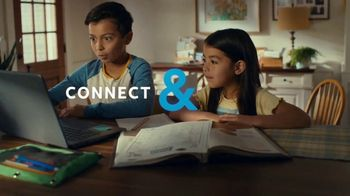 AT&T Internet TV Spot, 'Connect & Learn' - Thumbnail 6