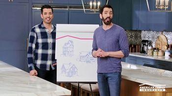 American Family Insurance TV Spot, 'Dream Home Style' Ft. Drew Scott, Jonathan Scott - Thumbnail 3