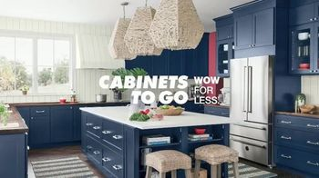 Cabinets To Go TV Spot, 'HGTV: Get Inspired' - Thumbnail 1