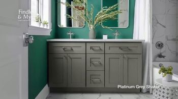 Cabinets To Go TV Spot, 'HGTV: Get Inspired' - Thumbnail 3