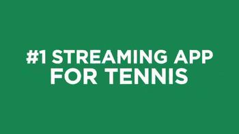 Tennis Channel Plus TV Spot, 'Every ATP and WTA Event' - Thumbnail 9