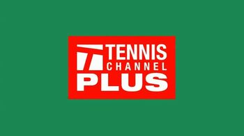 Tennis Channel Plus TV Spot, 'Every ATP and WTA Event' - Thumbnail 4